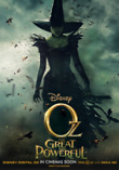 Oz The Great and Powerful DVD Release Date