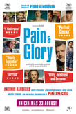 Pain & Glory DVD Release Date