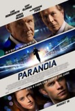 Paranoia DVD Release Date