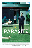 Parasite Blu-ray release date