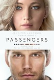 Passengers DVD Release Date