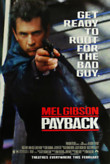 Payback DVD Release Date