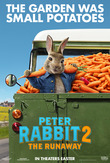 Peter Rabbit 2: The Runaway DVD Release Date