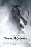 Pirates of the Caribbean: At World's End DVD Release Date