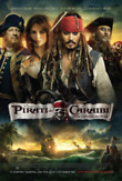 Pirates of the Caribbean: On Stranger Tides DVD Release Date