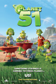 Planet 51 DVD Release Date