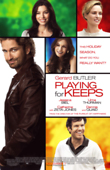 Playing for Keeps DVD Release Date