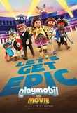 Playmobil: The Movie DVD Release Date