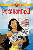 Pocahontas II: Journey to a New World DVD Release Date