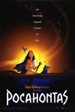 Pocahontas DVD Release Date