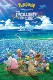 Pokemon the Movie: The Power of Us DVD Release Date