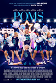 Poms DVD Release Date