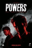Powers DVD Release Date