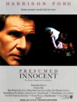 Presumed Innocent DVD Release Date