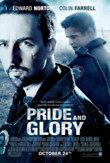 Pride and Glory DVD Release Date