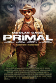 Primal DVD Release Date