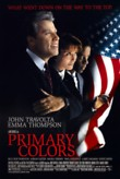 Primary Colors DVD Release Date