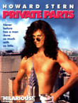 Private Parts DVD Release Date