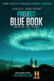 Project Blue Book DVD Release Date