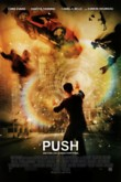 Push DVD Release Date