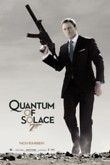 Quantum of Solace DVD Release Date