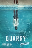 Quarry DVD Release Date