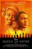 Queen of Katwe DVD Release Date
