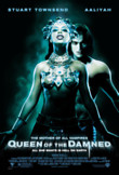 Queen of the Damned DVD Release Date