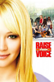Raise Your Voice DVD Release Date