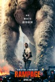 Rampage DVD Release Date