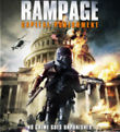 Rampage: Capital Punishment DVD Release Date
