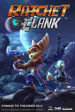 Ratchet and Clank DVD Release Date