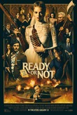 Ready or Not [Blu-ray] DVD Release Date