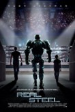 Real Steel DVD Release Date