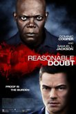 Reasonable Doubt DVD Release Date