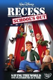 Recess: School's Out DVD Release Date