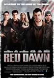 Red Dawn DVD Release Date