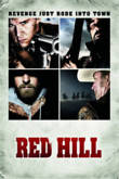 Red Hill DVD Release Date