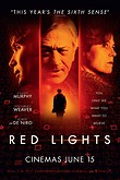 Red Lights DVD Release Date