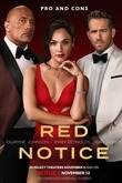 Red Notice DVD Release Date