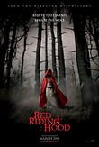 Red Riding Hood DVD Release Date