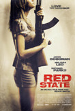 Red State DVD Release Date