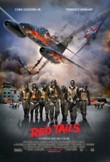 Red Tails DVD Release Date