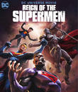 Reign of the Supermen DVD Release Date