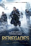 Renegades DVD Release Date