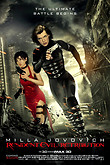 Resident Evil: Retribution DVD Release Date