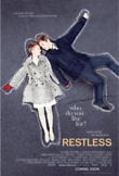 Restless DVD Release Date