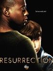 Resurrection DVD Release Date