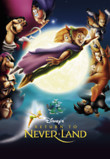 Return to Never Land DVD Release Date