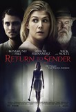 Return to Sender DVD Release Date